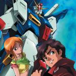 Gundam ZZ 500x500