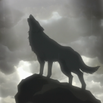 Wolf's Rain 500x500