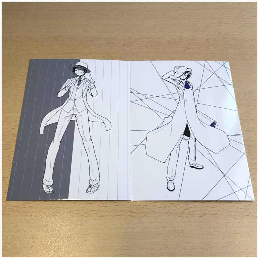 Art cards 5 & 6