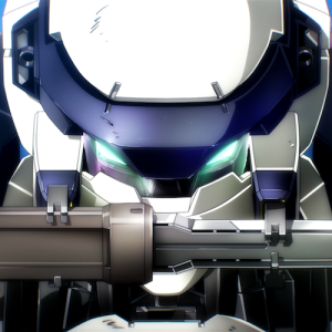 Anime Ltd acquires Full Metal Panic! Invisible Victory