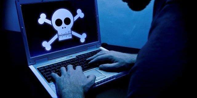 piracy parody