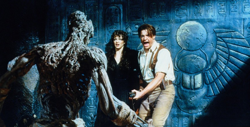 the mummy 1999