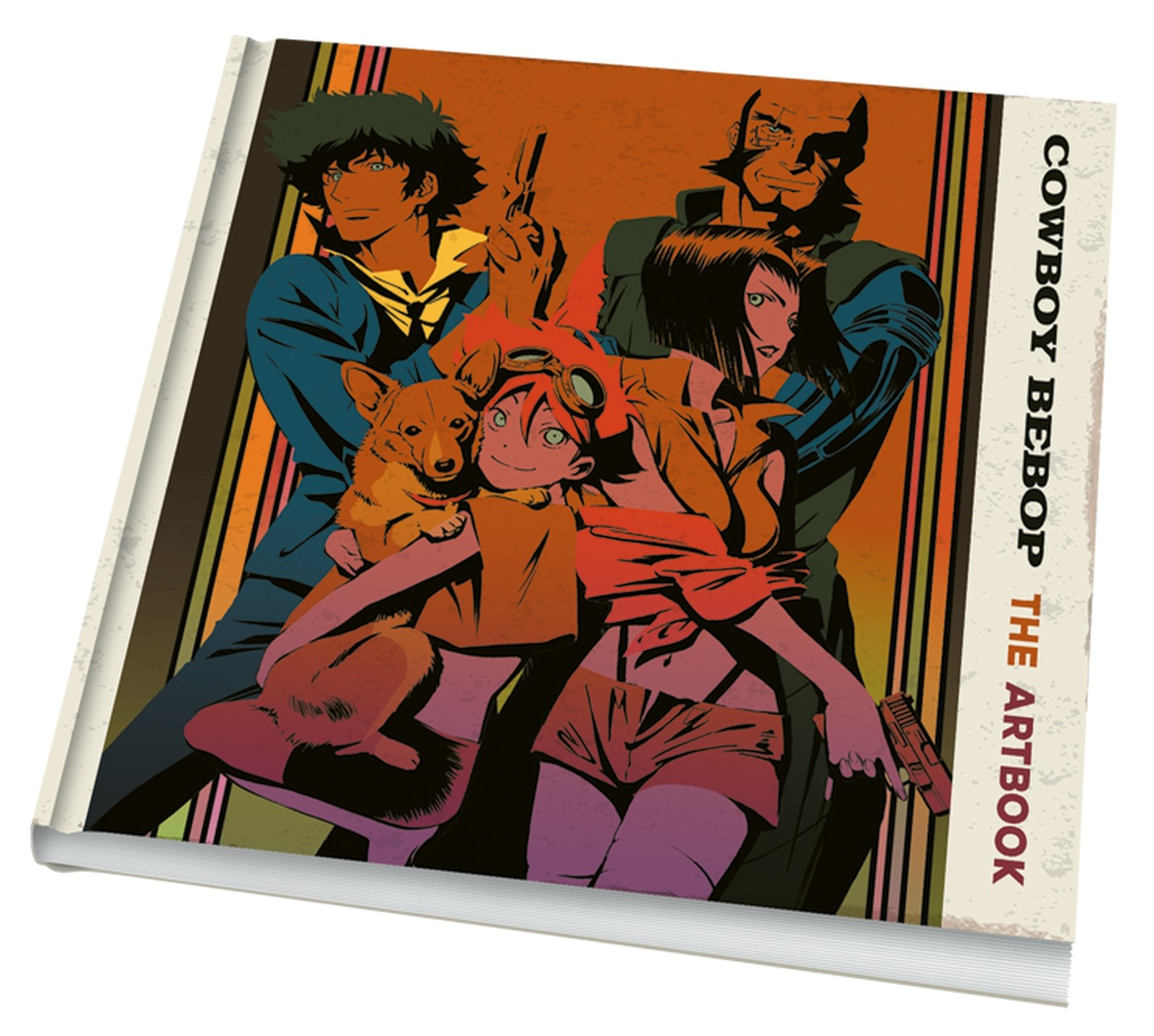 Cowboy Bebop Ultimate Edition All The Anime