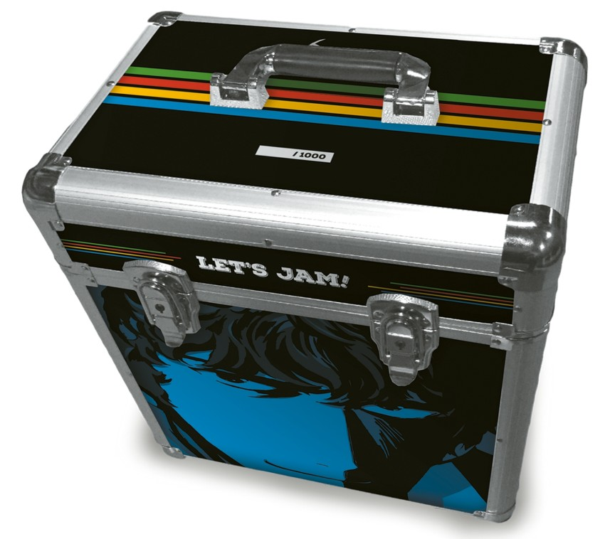 The Flight Case