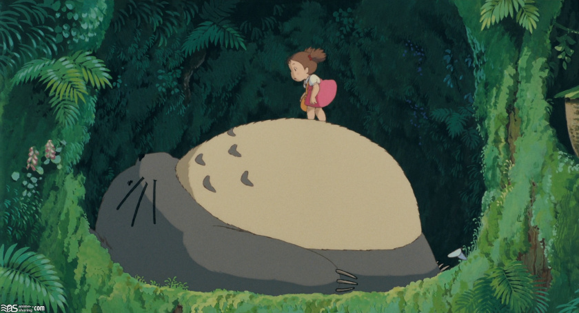 my-neighbour-totoro