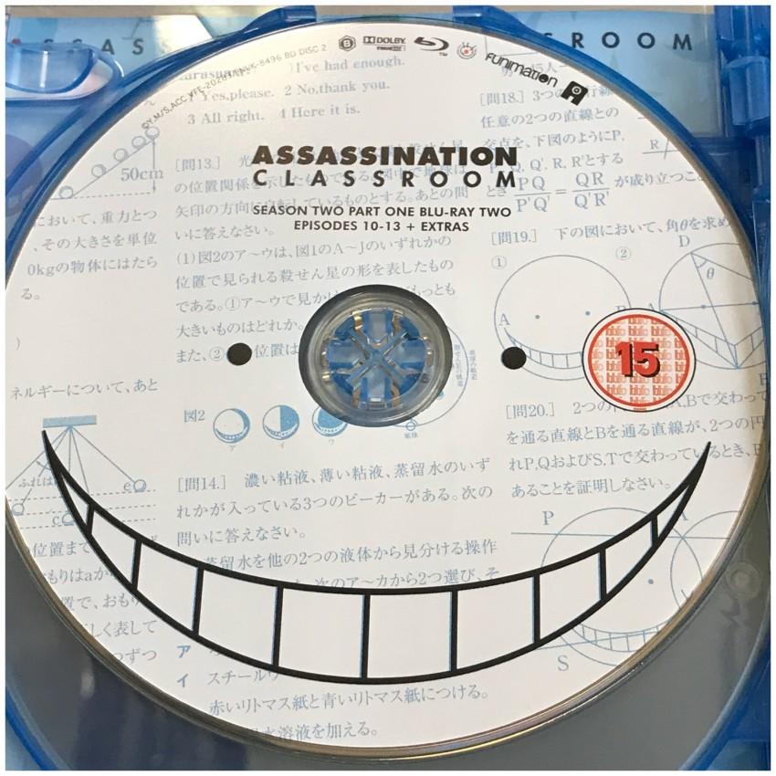 Season 2, BD Disc 2
