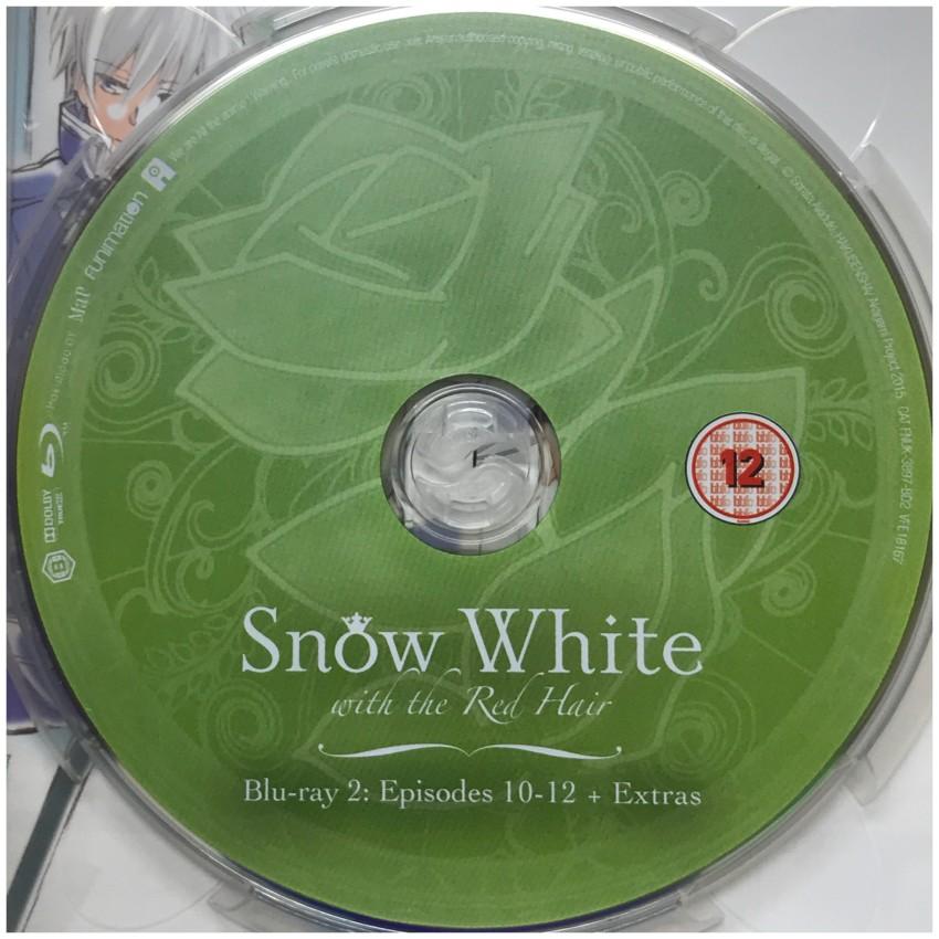 Season 1, Disc 2