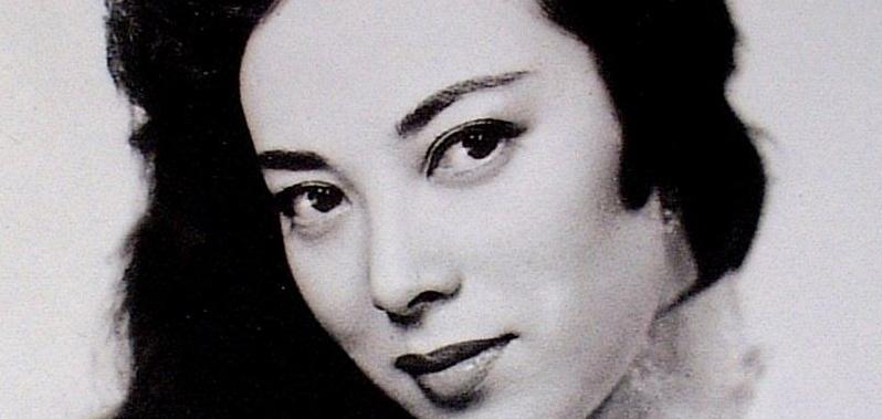 yoshiko yamaguchi eyes