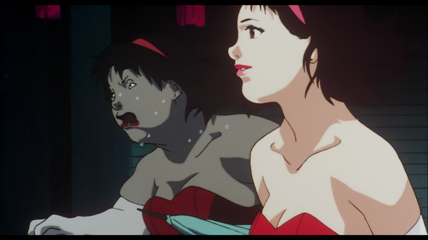 impressions of perfect blue 3