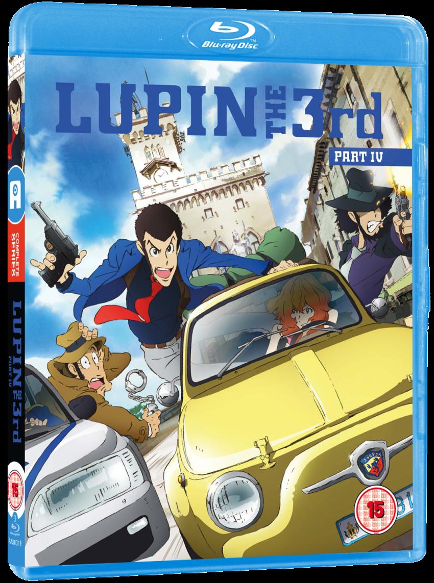 ANI0318 Lupin 3rd Part IV BD-standard_3D