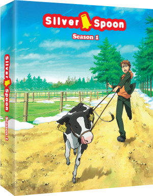 ANI0290 Silver Spoon S1 Collectors 3D