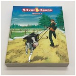 Don't have a cow, Hachiken... it's just the front cover of our slipcase