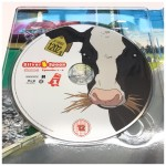 Let's moo-ve in closer for a look at disc one