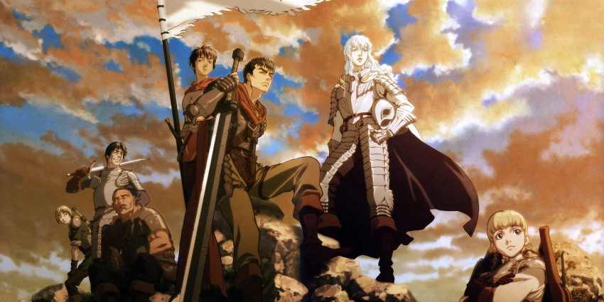 Guts-Griffith-Berserk-Anime-2016