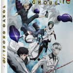 Tokyo Ghoul: re - Part 1 Collector's Edition Blu-ray
