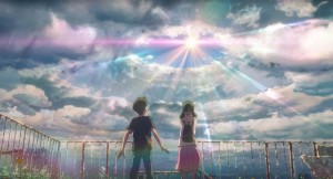 Weathering with You + Your Name double bill on 15th January 2020
