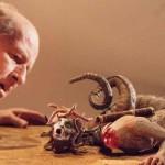 Books: Harryhausen's Lost Movies