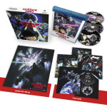 Mobile Suit Gundam 0083 Blu-ray Collector's Edition - coming 4th May 2020