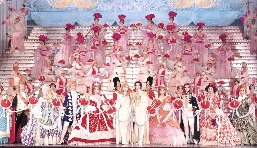 Rose-of-Versailles