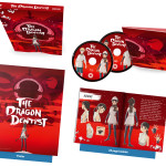 The Dragon Dentist comes to Blu-ray/DVD in June!