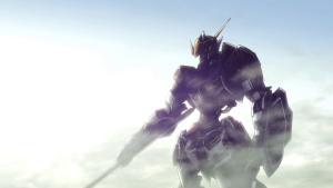 Gundam IBO 5