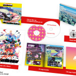PROMARE Comes to Blu-ray & DVD on 29th June