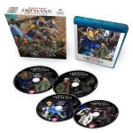 Gundam Iron-Blooded Orphans: Part 1 arrives on Blu-ray