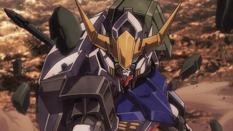Gundam IBO 2