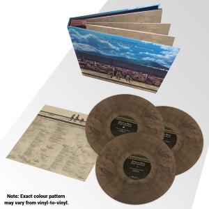 Attack on Titan: Season 1 Official Soundtrack Vinyl - Deluxe Edition