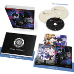 B: The Beginning Ultimate Edition Blu-ray coming in October