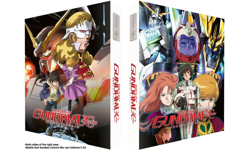 Gundam Unicorn_both rigid
