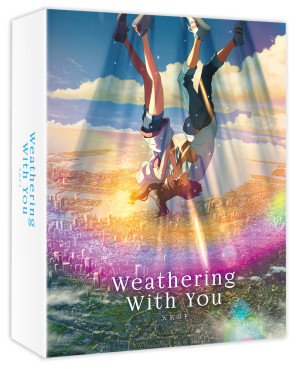 Weathering With You Deluxe Edition