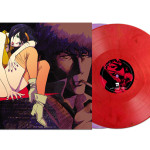Cowboy Bebop vinyl coming to the All The Anime Shop