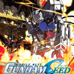 Gundam SEED Ultimate Edition Blu-ray coming in December!