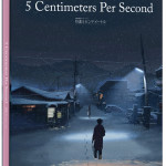 5 Centimeters Per Second & Children Who Chase Lost Voices Steelbooks coming!