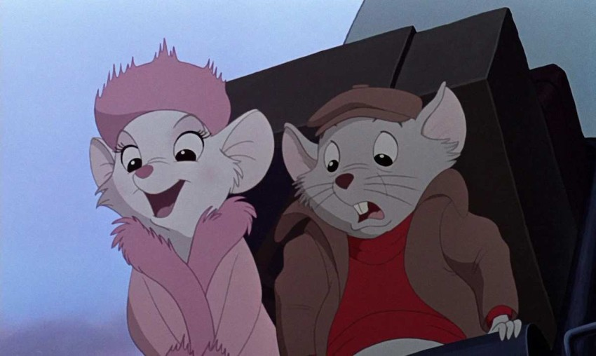 bianca_in_the_rescuers_down_under_1990