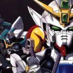 The Gundam Timeline Tangle