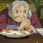 Books: Cooking with Ghibli