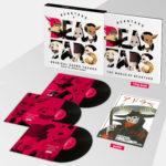 BEASTARS Season 1 Soundtrack Vinyl coming in July