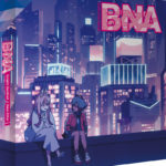 Anime Limited unveils BNA: Brand New Animal vinyl soundtrack