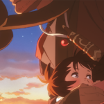 Anime Limited acquires THE DEER KING