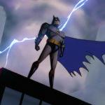 Books: Batman – The Animated Series