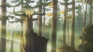 Books: The Deer King